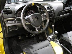 Ver foto 5 de Suzuki Swift S Concept 2011