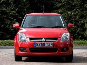 Ver foto 5 de Suzuki Swift SZ-L 2009