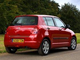 Ver foto 2 de Suzuki Swift SZ-L 2009