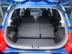 Ver foto 12 de Suzuki Swift SZ-L 5 puertas UK 2014