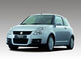 Ver foto 14 de Suzuki Swift Sport 2005