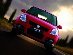 Ver foto 5 de Suzuki Swift Sport 2005