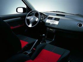 Ver foto 13 de Suzuki Swift Sport 2005