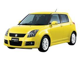 Ver foto 9 de Suzuki Swift Sport 2005