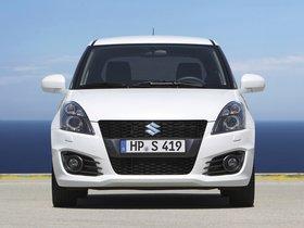 Ver foto 26 de Suzuki Swift Sport 2011