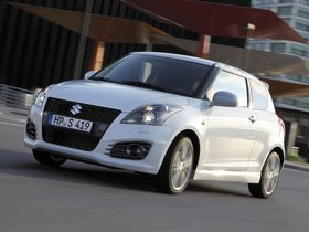 Ver foto 18 de Suzuki Swift Sport 2011