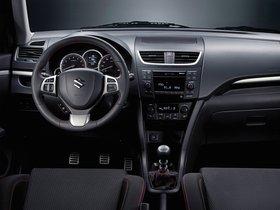 Ver foto 4 de Suzuki Swift Sport 2011