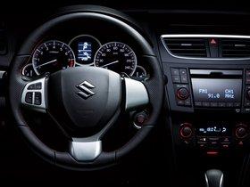 Ver foto 13 de Suzuki Swift Sport 5 puertas 2013