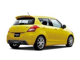 Ver foto 3 de Suzuki Swift Sport 5 puertas 2013