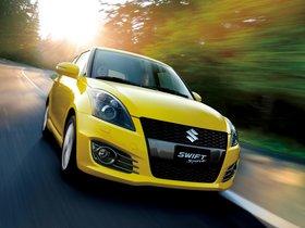 Fotos de Suzuki Swift Sport 5 puertas 2013