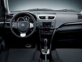 Ver foto 12 de Suzuki Swift Sport 5 puertas 2013