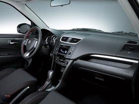 Ver foto 11 de Suzuki Swift Sport 5 puertas 2013