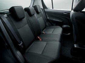 Ver foto 9 de Suzuki Swift Sport 5 puertas 2013