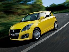 Ver foto 6 de Suzuki Swift Sport 5 puertas 2013