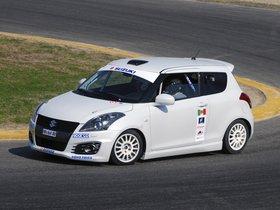 Ver foto 3 de Suzuki Swift Sport Gruppo N 2012