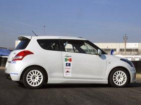 Ver foto 11 de Suzuki Swift Sport Gruppo N 2012