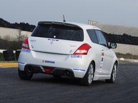 Ver foto 10 de Suzuki Swift Sport Gruppo N 2012
