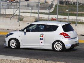 Ver foto 9 de Suzuki Swift Sport Gruppo N 2012