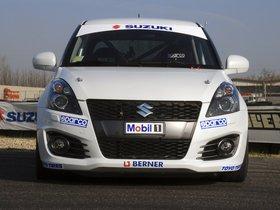 Ver foto 8 de Suzuki Swift Sport Gruppo N 2012