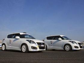 Ver foto 7 de Suzuki Swift Sport Gruppo N 2012