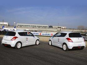Ver foto 5 de Suzuki Swift Sport Gruppo N 2012