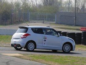 Ver foto 4 de Suzuki Swift Sport Gruppo N 2012