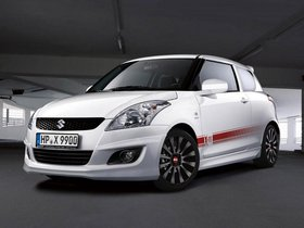 Ver foto 3 de Suzuki Swift 3 puertas X-ITE Accessories 2011