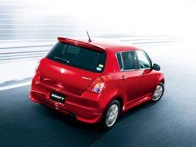 Ver foto 3 de Suzuki Swift XG Aero 2008