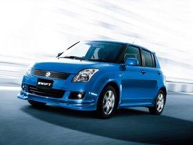 Ver foto 1 de Suzuki Swift XG Aero 2008
