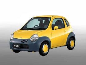 Ver foto 3 de Suzuki Twin 2003