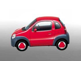 Ver foto 2 de Suzuki Twin 2003