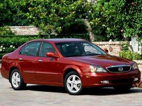 Ver foto 4 de Suzuki Verona  2000