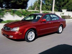 Ver foto 3 de Suzuki Verona  2000