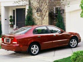 Ver foto 2 de Suzuki Verona  2000