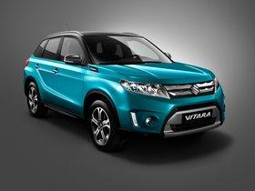 Ver foto 1 de Suzuki Vitara 2014
