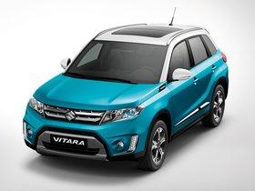 Ver foto 4 de Suzuki Vitara 2014