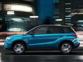 Ver foto 3 de Suzuki Vitara 2014