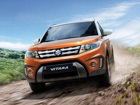 Ver foto 2 de Suzuki Vitara 2014