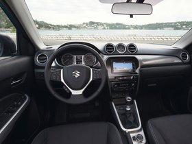 Ver foto 36 de Suzuki Vitara 2014