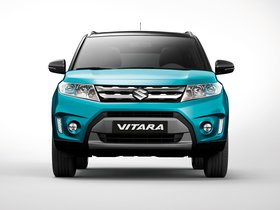 Ver foto 11 de Suzuki Vitara 2014