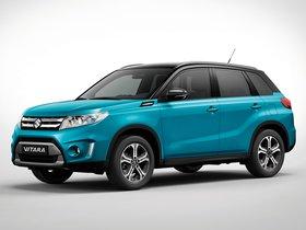 Ver foto 10 de Suzuki Vitara 2014