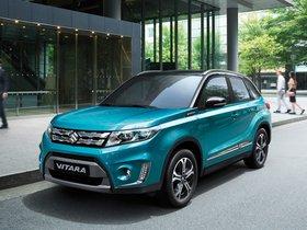 Ver foto 9 de Suzuki Vitara 2014