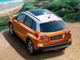 Ver foto 8 de Suzuki Vitara 2014