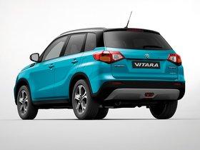 Ver foto 7 de Suzuki Vitara 2014