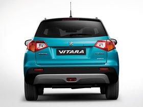 Ver foto 6 de Suzuki Vitara 2014