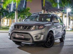 Ver foto 9 de Suzuki Vitara 4Sport 2016