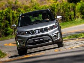 Ver foto 8 de Suzuki Vitara 4Sport 2016