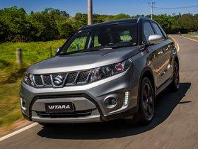 Ver foto 6 de Suzuki Vitara 4Sport 2016