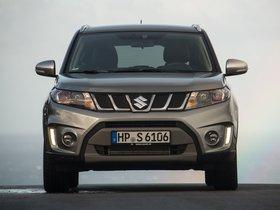 Ver foto 14 de Suzuki Vitara S 2015