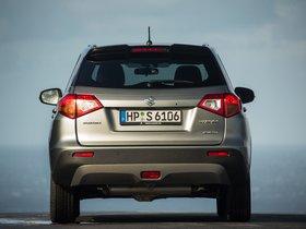 Ver foto 10 de Suzuki Vitara S 2015